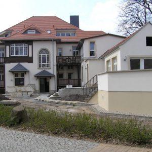 Villa in Dresden