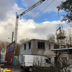 Dom jednorodzinny w Chemnitz